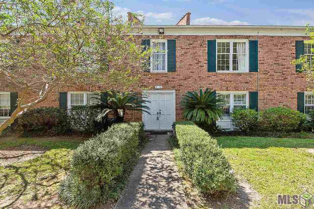 4900 Claycut Rd 11-D, Baton Rouge, LA 70806 (#2020015646) :: Darren James & Associates powered by eXp Realty