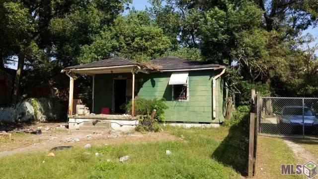 3889 Dalton St, Baton Rouge, LA 70805 (#2020015651) :: David Landry Real Estate