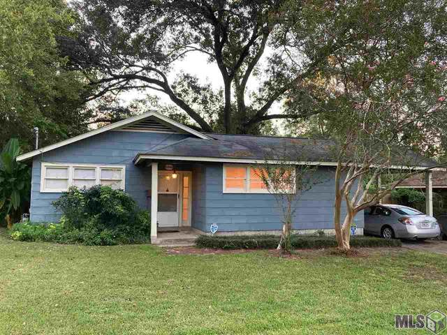 2540 Rhododendron Ave, Baton Rouge, LA 70808 (#2020015652) :: Patton Brantley Realty Group