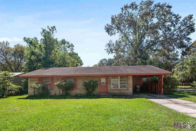 3516 Coolidge St, Baker, LA 70714 (#2020015655) :: Patton Brantley Realty Group