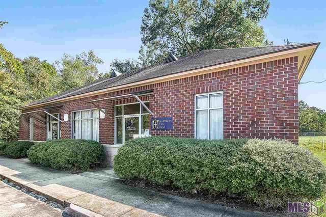 32350 La Hwy 16, Denham Springs, LA 70726 (#2020015667) :: Patton Brantley Realty Group