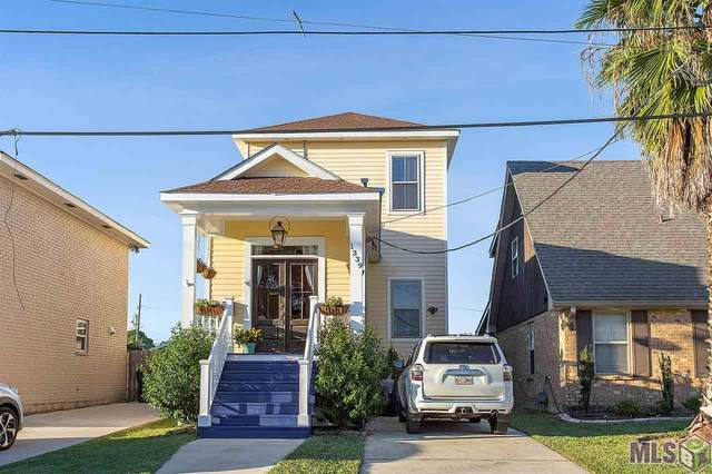 1339 Madrid St, New Orleans, LA 70112 (#2020015701) :: Patton Brantley Realty Group