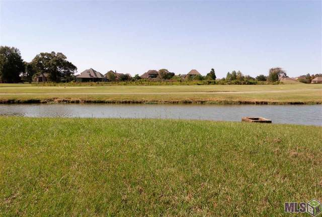 Lot 64 Muirfield Dr, Zachary, LA 70791 (#2020015707) :: Patton Brantley Realty Group