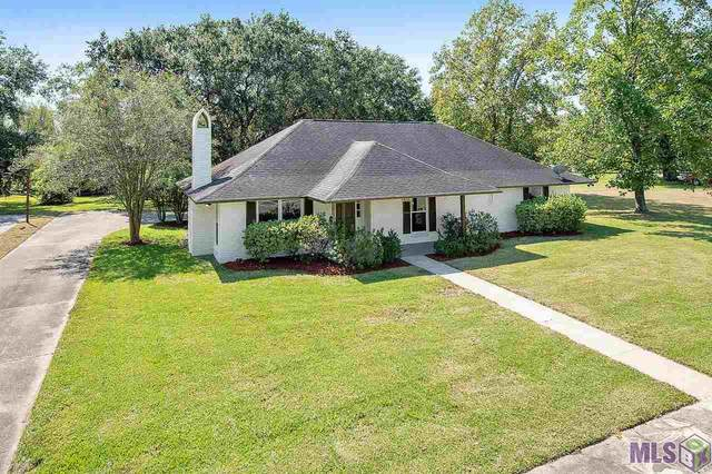 6310 Margaret Dr, St Gabriel, LA 70776 (#2020015715) :: The W Group with Keller Williams Realty Greater Baton Rouge