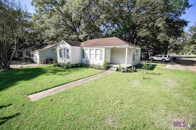 3063 Conrad Dr, Baton Rouge, LA 70805 (#2020015717) :: The W Group with Keller Williams Realty Greater Baton Rouge
