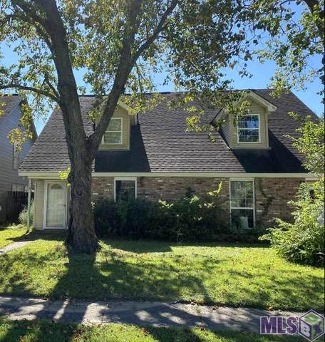 980 Ponderosa Dr, Baton Rouge, LA 70819 (#2020015721) :: David Landry Real Estate