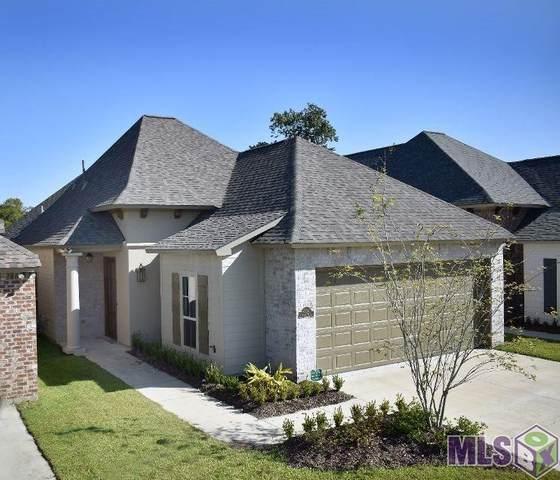 41042 Galvez Trails Blvd, Prairieville, LA 70769 (#2020015732) :: David Landry Real Estate