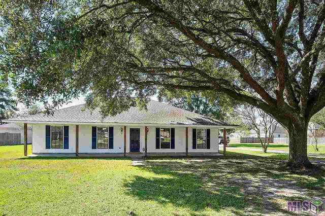 14943 Wilmington Dr, Pride, LA 70770 (#2020015733) :: The W Group with Keller Williams Realty Greater Baton Rouge