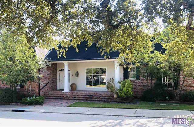 6 Stones Throw Dr, Baton Rouge, LA 70809 (#2020015739) :: Darren James & Associates powered by eXp Realty