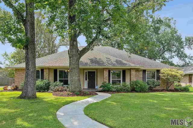 2942 Tall Timbers Rd, Baton Rouge, LA 70816 (#2020015758) :: Patton Brantley Realty Group
