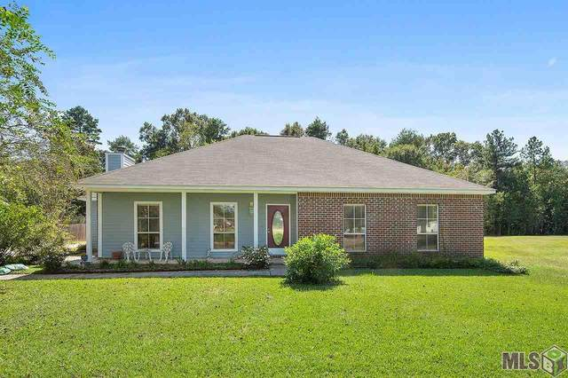 16908 Basswood Ave, Greenwell Springs, LA 70739 (#2020015791) :: Darren James & Associates powered by eXp Realty