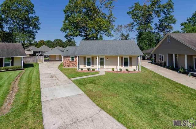 1905 Candlewood Ave, Baton Rouge, LA 70816 (#2020015817) :: Smart Move Real Estate