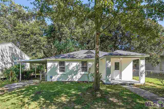 3985 Dalton St, Baton Rouge, LA 70805 (#2020015822) :: RE/MAX Properties
