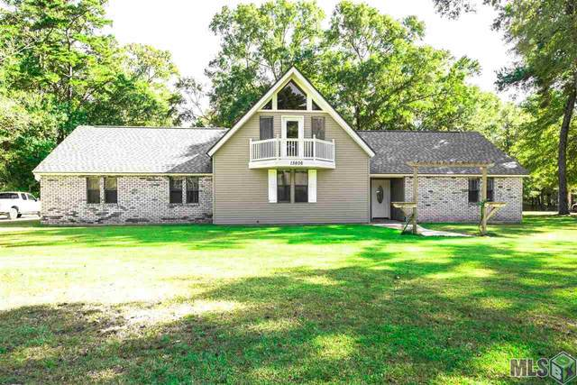 15806 Chivre Ave, Baton Rouge, LA 70739 (#2020015852) :: David Landry Real Estate