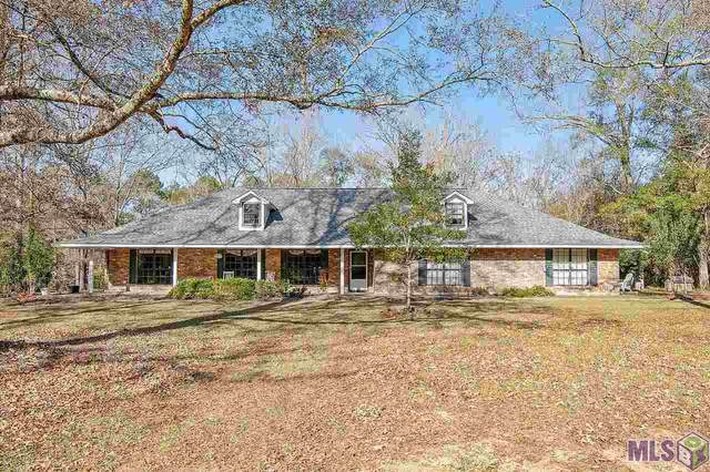 8904 La Hwy 961, Clinton, LA 70722 (#2020015863) :: Patton Brantley Realty Group