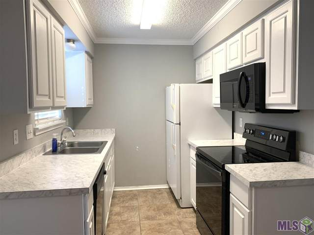 9851 Jefferson Hwy H-16, Baton Rouge, LA 70809 (#2020015873) :: Darren James & Associates powered by eXp Realty