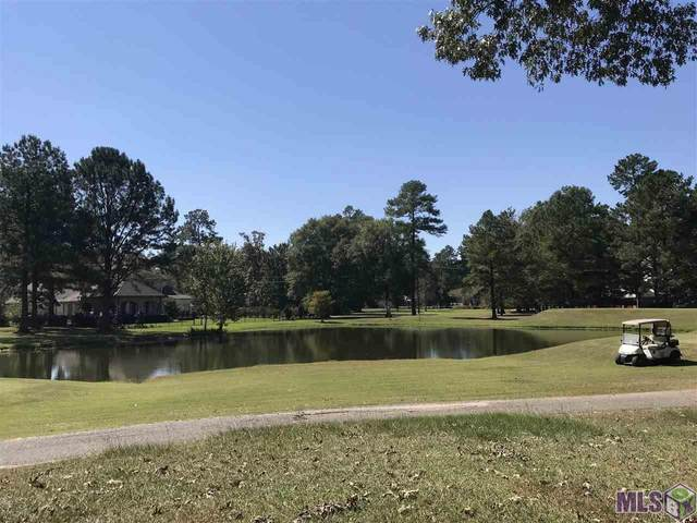 13970 Clubhouse Way Dr, St Francisville, LA 70775 (#2020015874) :: The W Group
