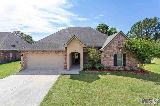 2699 Orleans Quarters Dr, Brusly, LA 70719 (#2020015877) :: David Landry Real Estate