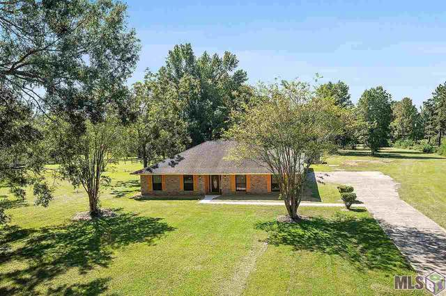 2830 Country Plaza Ave, Zachary, LA 70791 (#2020015900) :: The W Group with Keller Williams Realty Greater Baton Rouge
