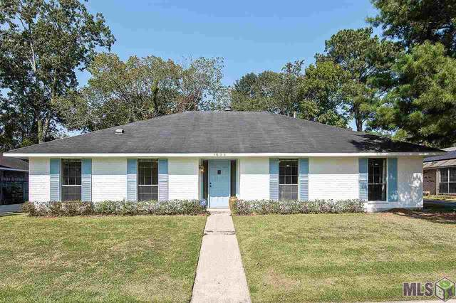1023 Beckenham Dr, Baton Rouge, LA 70808 (#2020015928) :: Patton Brantley Realty Group