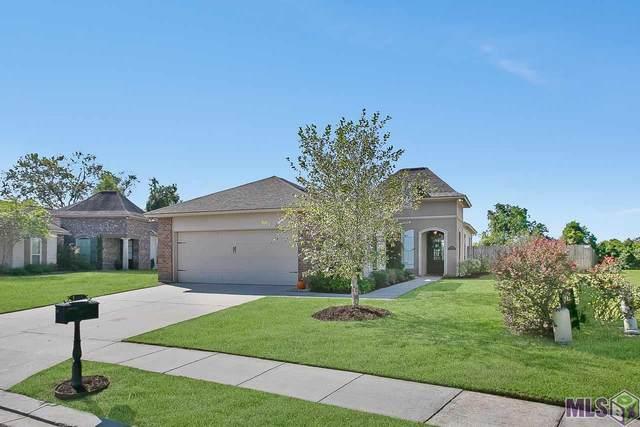 1445 Tasajillo Dr, St Gabriel, LA 70776 (#2020015933) :: Smart Move Real Estate