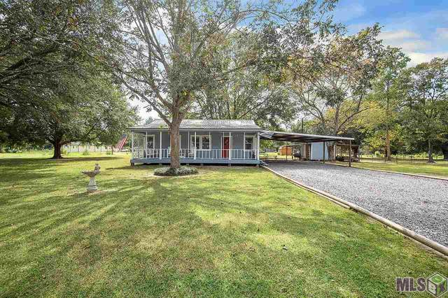 4224 Oakland, Ethel, LA 70730 (#2020015939) :: Patton Brantley Realty Group