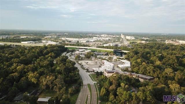 5023A Bluebonnet Rd, Baton Rouge, LA 70809 (#2020015946) :: Darren James & Associates powered by eXp Realty