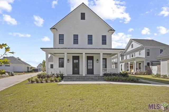 2053 Rue Cremieux, Baton Rouge, LA 70808 (#2020015948) :: David Landry Real Estate