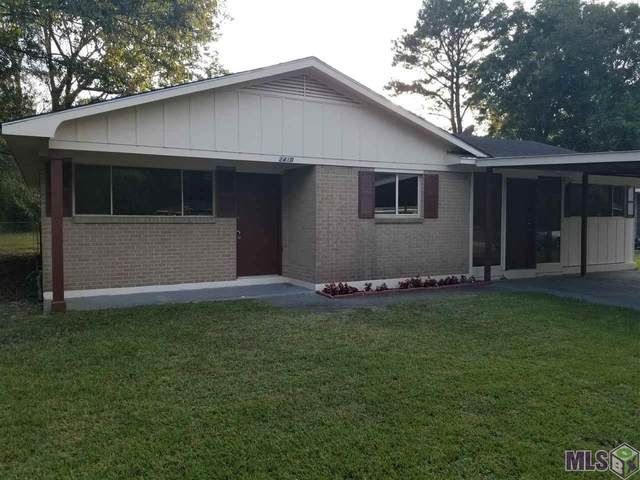 2410 Boxwood Dr, Baker, LA 70714 (#2020015979) :: Patton Brantley Realty Group