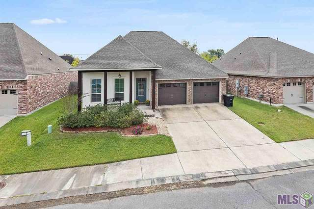 7132 Myrtle Bluff Dr, Baton Rouge, LA 70810 (#2020016002) :: The W Group with Keller Williams Realty Greater Baton Rouge