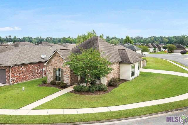 1725 El Tigre Dr, St Gabriel, LA 70776 (#2020016014) :: The W Group with Keller Williams Realty Greater Baton Rouge