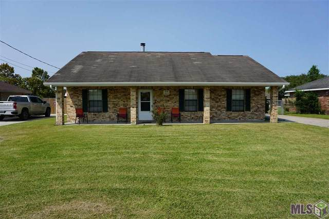 312 Camille Dr, Patterson, LA 70392 (#2020016033) :: Darren James & Associates powered by eXp Realty