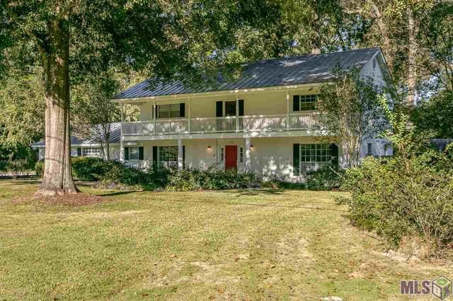 411 Castle Kirk Dr, Baton Rouge, LA 70808 (#2020016054) :: Patton Brantley Realty Group