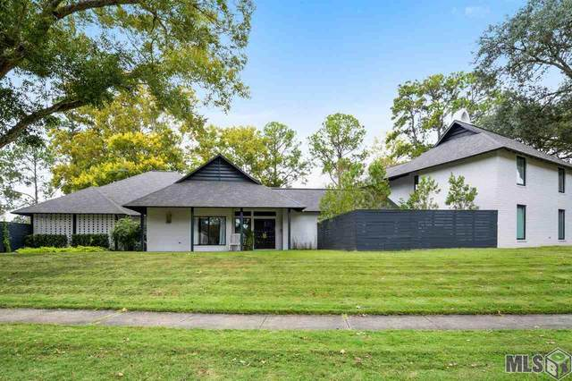 7583 Rienzi Blvd, Baton Rouge, LA 70809 (#2020016060) :: Smart Move Real Estate