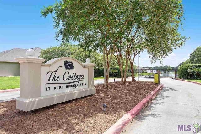 4000 Mchugh Rd #40, Zachary, LA 70791 (#2020016111) :: Smart Move Real Estate