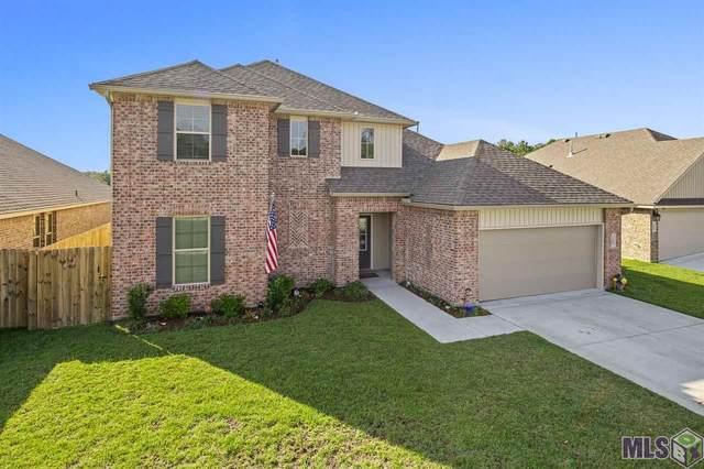 13084 Fowler Dr, Denham Springs, LA 70706 (#2020016117) :: David Landry Real Estate