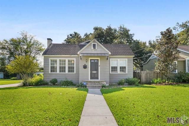 58345 Elm St, Plaquemine, LA 70764 (#2020016127) :: Smart Move Real Estate