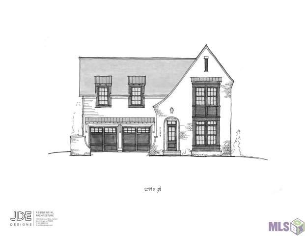 5124 Mimosa St, Baton Rouge, LA 70808 (#2020016141) :: David Landry Real Estate