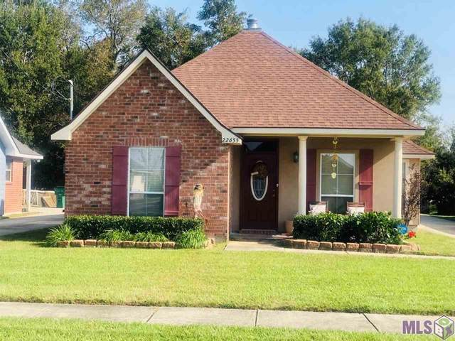 22655 Aidan Rd, Plaquemine, LA 70764 (#2020016161) :: The W Group with Keller Williams Realty Greater Baton Rouge