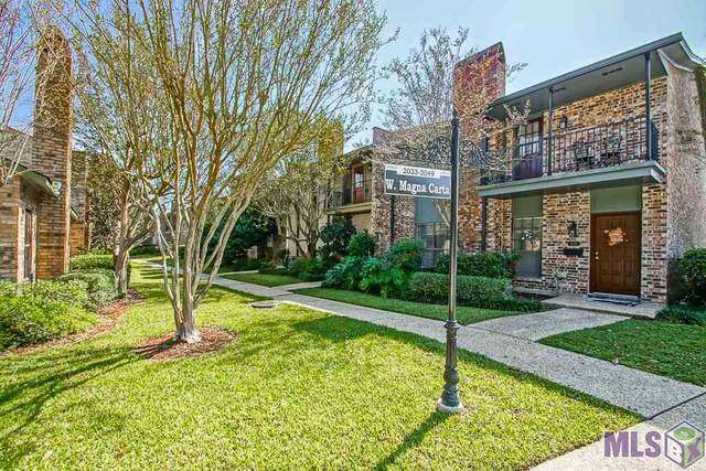 2055 W Magna Carta Pl, Baton Rouge, LA 70815 (#2020016174) :: Darren James & Associates powered by eXp Realty
