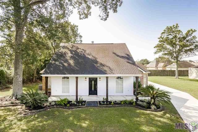 37161 La Hwy 621, Prairieville, LA 70769 (#2020016177) :: RE/MAX Properties