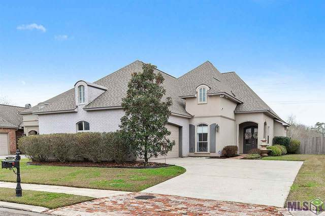 9008 Foxgate Dr, Baton Rouge, LA 70810 (#2020016178) :: The W Group with Keller Williams Realty Greater Baton Rouge