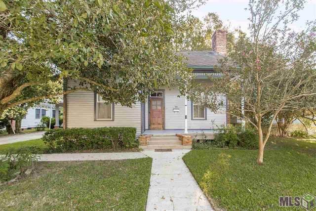 308 Pennsylvania Ave, New Roads, LA 70760 (#2020016181) :: David Landry Real Estate