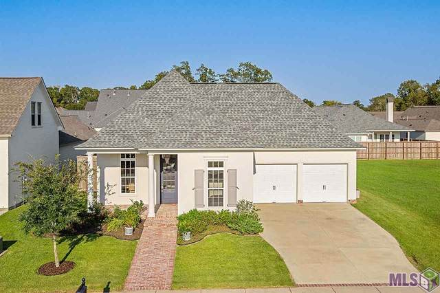 7467 Chennault Way, Baton Rouge, LA 70818 (#2020016194) :: Smart Move Real Estate