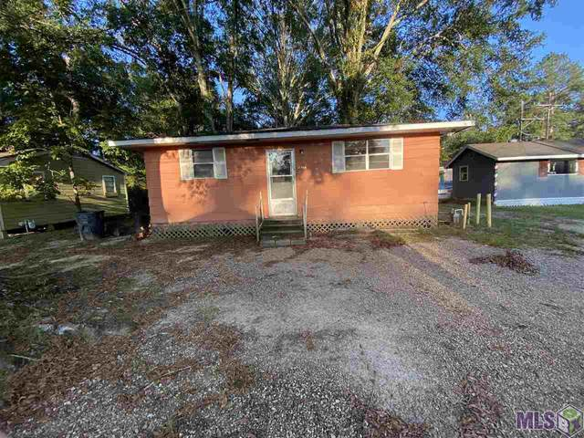 11710 Clarence St, Clinton, LA 70722 (#2020016200) :: Smart Move Real Estate