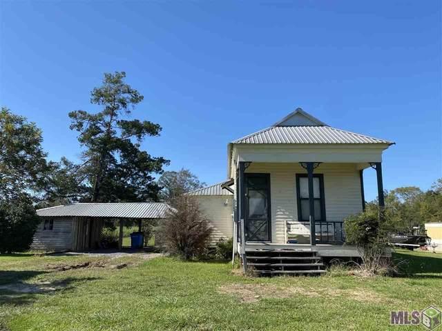 13615 La Hwy 416, Rougon, LA 70773 (#2020016202) :: David Landry Real Estate