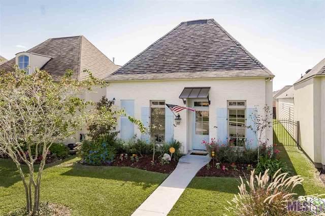 3012 Hudson Park Dr, Baton Rouge, LA 70810 (#2020016206) :: Smart Move Real Estate
