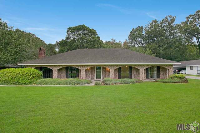 11005 Tynewood Ave, Central, LA 70818 (#2020016217) :: Smart Move Real Estate