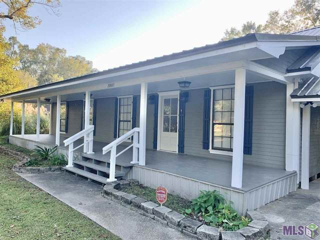 29647 Park St, Walker, LA 70785 (#2020016223) :: Darren James & Associates powered by eXp Realty