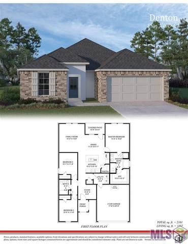 13956 Bellacosa Ave, Baton Rouge, LA 70817 (#2020016226) :: Patton Brantley Realty Group